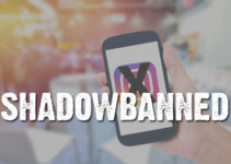 instagram shadowbanned